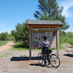 Whiting Crossing Trail