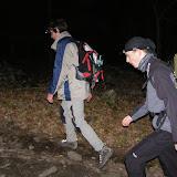 Noční pochod za Brdskou čarodějnicí 2008