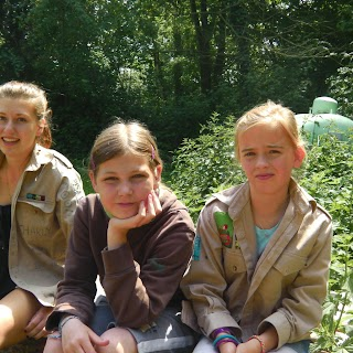 Chillvergadering Kabouters_2014
