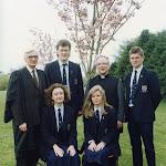 School Captains