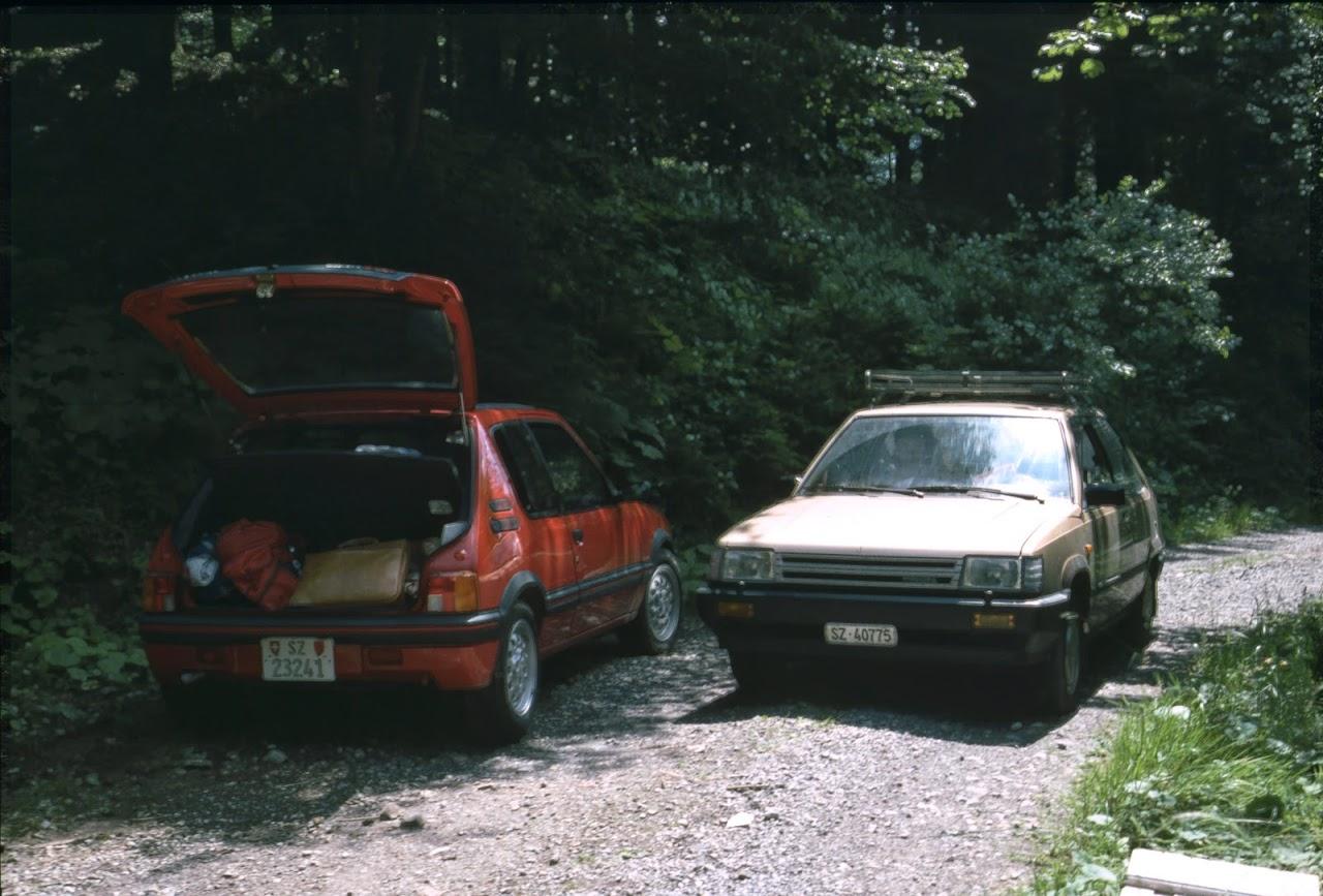 1985 Sommerlager - Sola85_306
