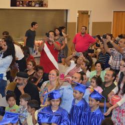 KG Class Graduation
