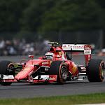 Sebastian Vettel, Ferrari F15-T