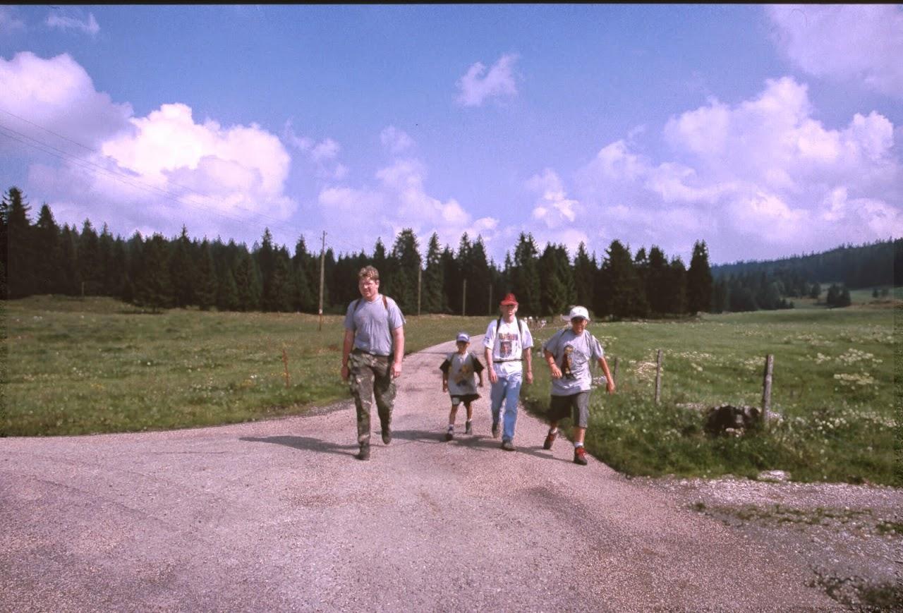 1999 Sommerlager - Sola99_176
