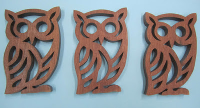 OWLS  Thanks Darrick Russell