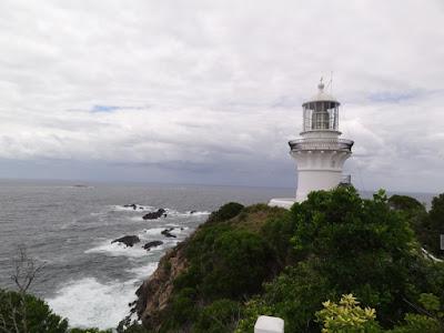 Sugarloaf Point Lighthouse