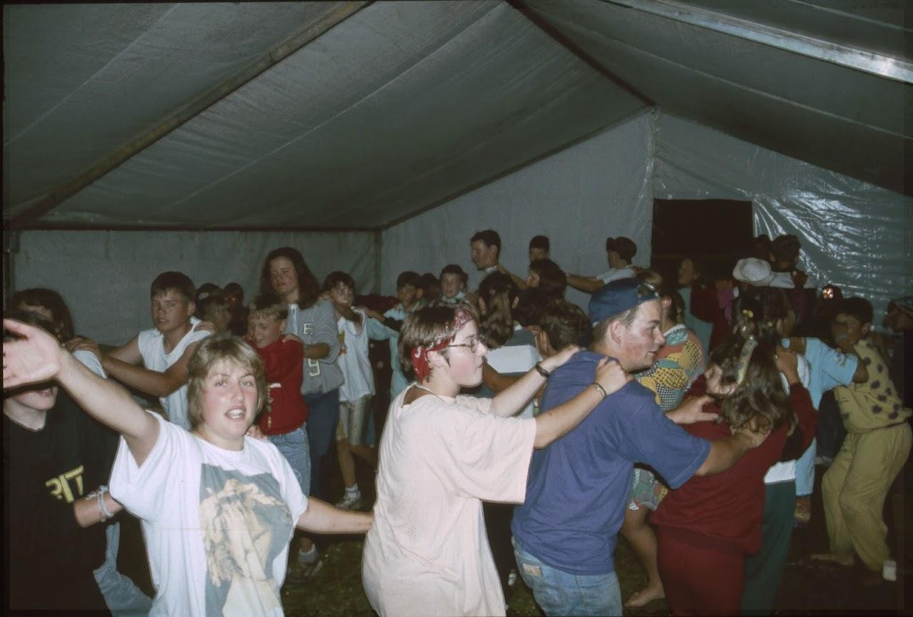 1993 Sommerlager - Sola93_230