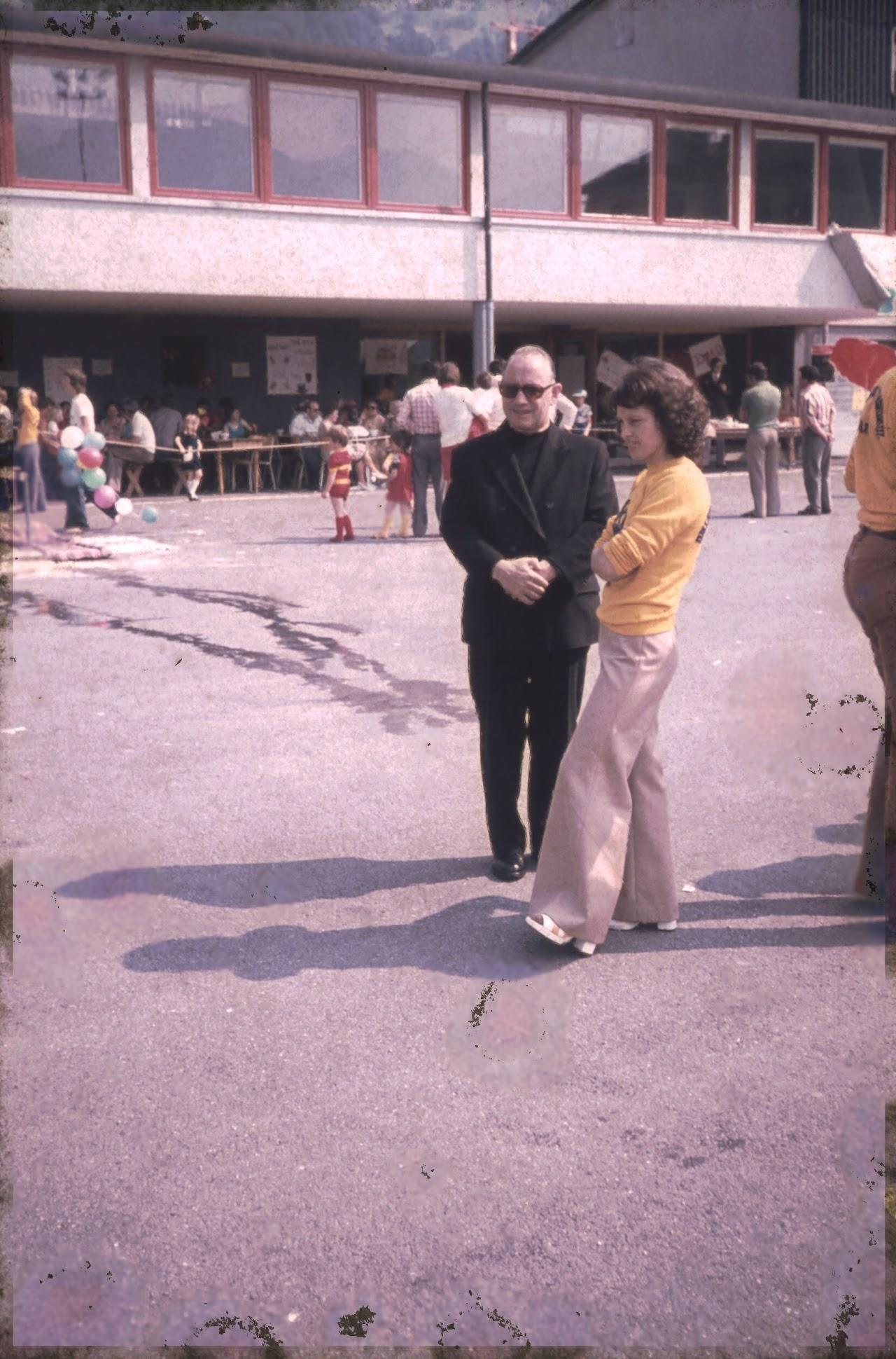 1975 Kluftfest und Elternabend - Elternabend75_033