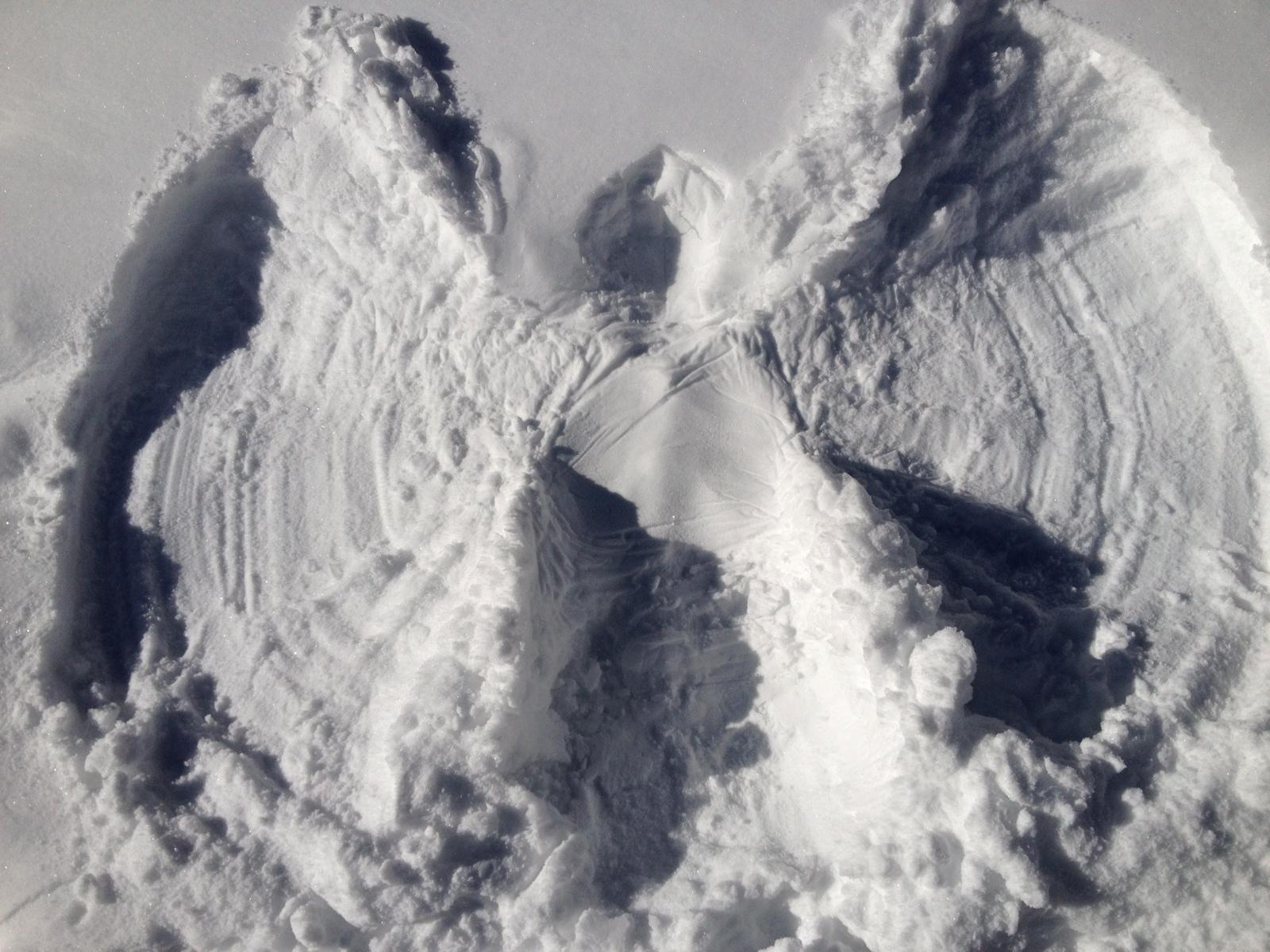 Snowshoeing at Solitude Mountain Resort
