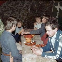 1981 Sommerlager JW - SolaJW81_043