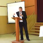 Szabó Ferenc előadása