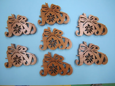 Pattern by Lora S. Irish Scrollsaw Workshop #21