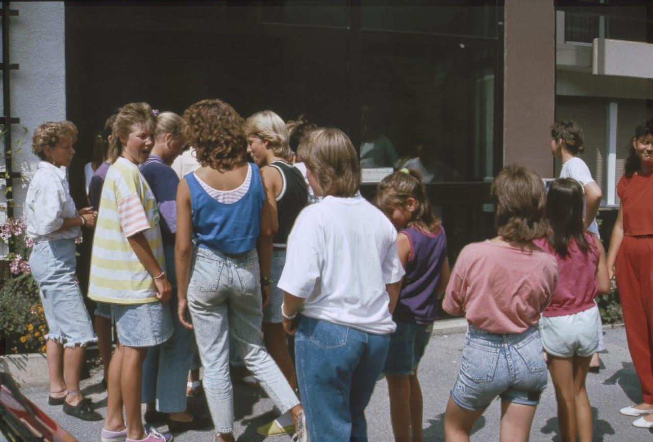 1990 Sommerlager - Sola90_043