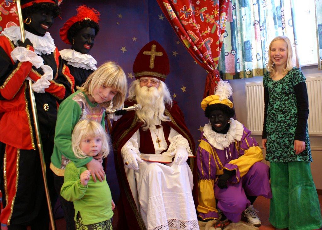 SinterKlaas 2007 - PICT3792