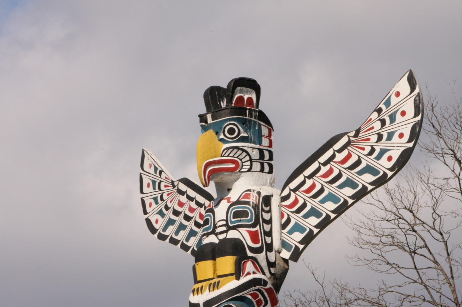 North West America