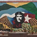 Mural in a local school