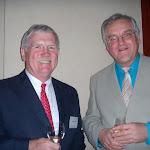2008 Members Night Jack O'Mahony
