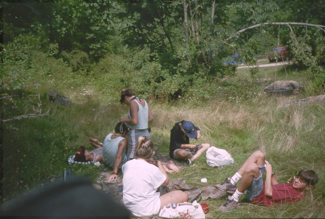 1993 Sommerlager - Sola93_043