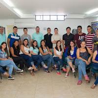 Reencuentro Jóvenes Tuluá Vive