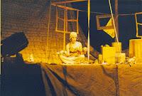 Léandre et Claire 12 Madame et Monsieur 3e et 4e Nuits 2000 Cossé