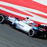 Valterri Bottas, Williams FW37 Mercedes