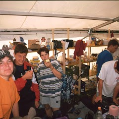 1997 Sommerlager - Sola97_099