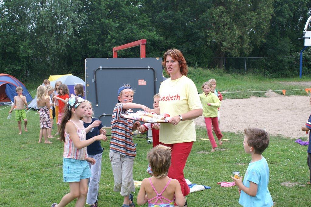 Kampeerweekend  23,24 juni 2006 - kwk_2006 221