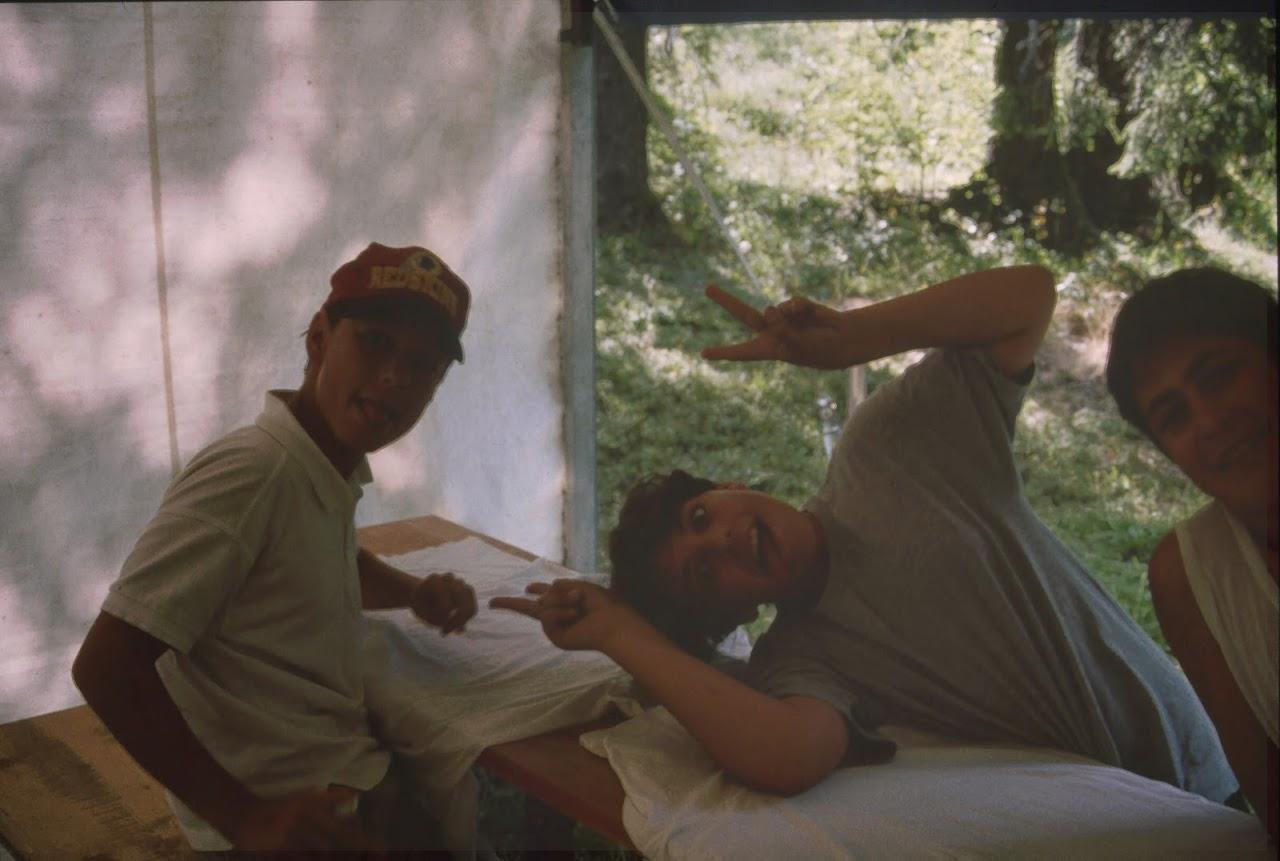 1999 Sommerlager - Sola99_188
