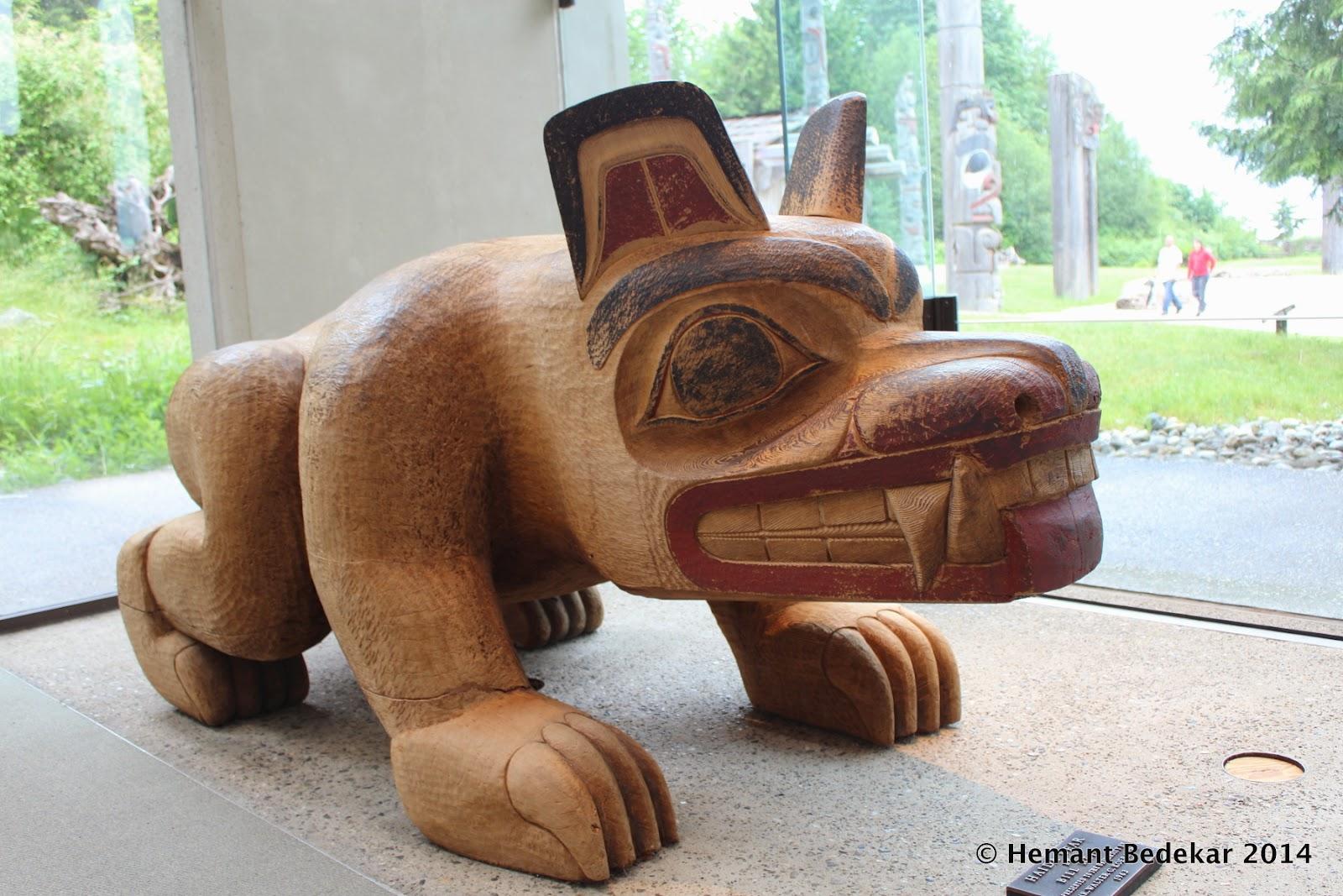 University of British Columbia - Museum of Anthropology