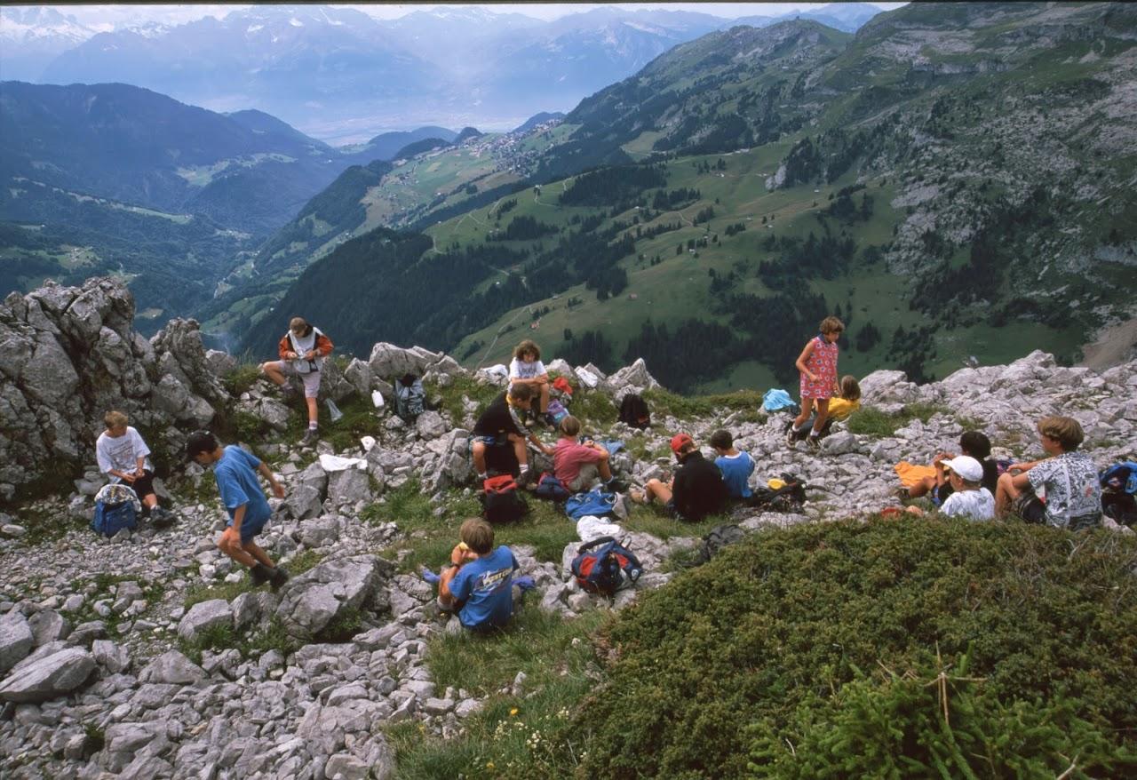 1997 Sommerlager - Sola97_156