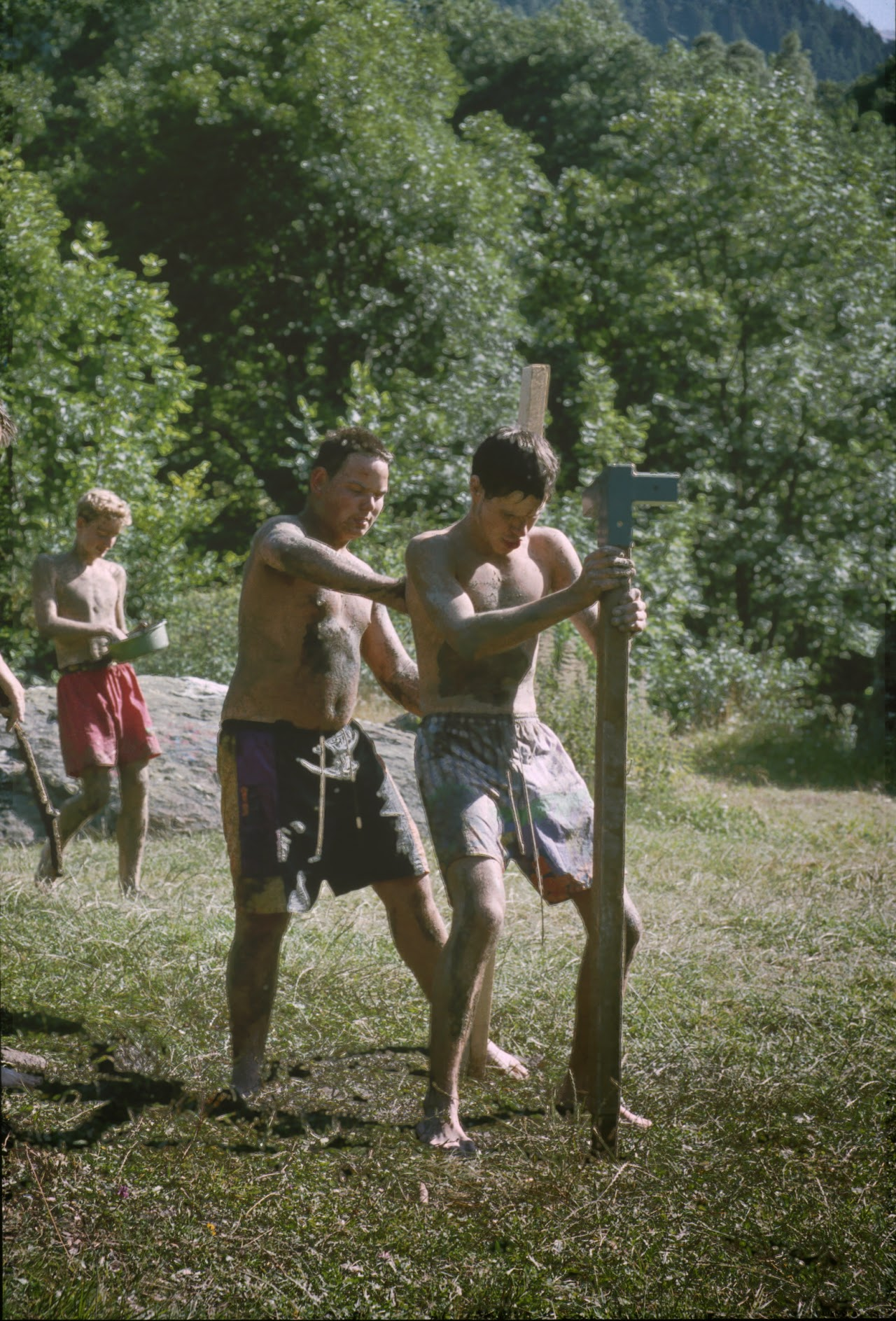 1993 Sommerlager - Sola93_109