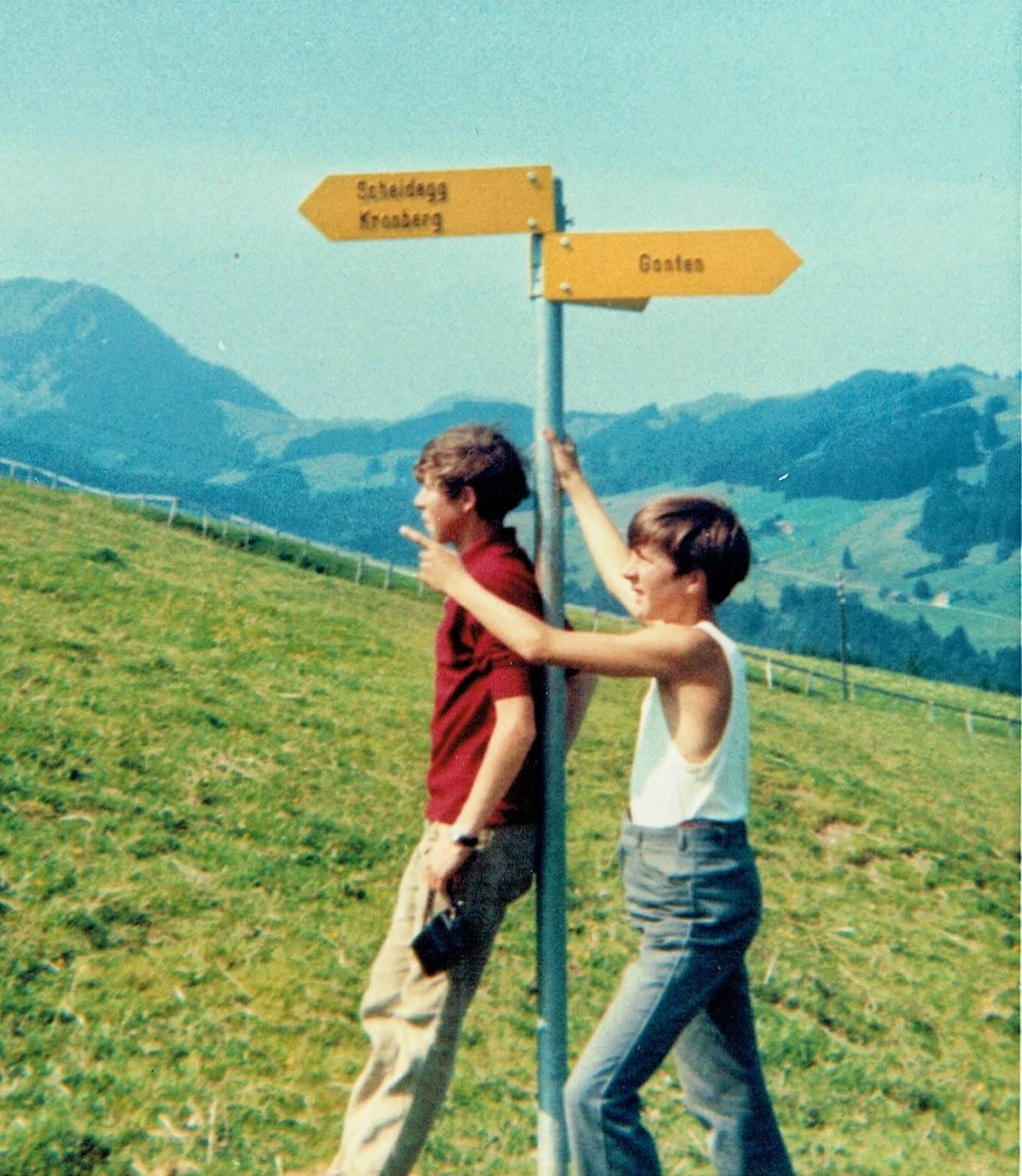 1968 Sommerlager - Sola68_005