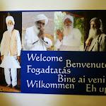 2014 YORKSHIRE (ENGLAND) - Retreat with Satguru Sirio Ji