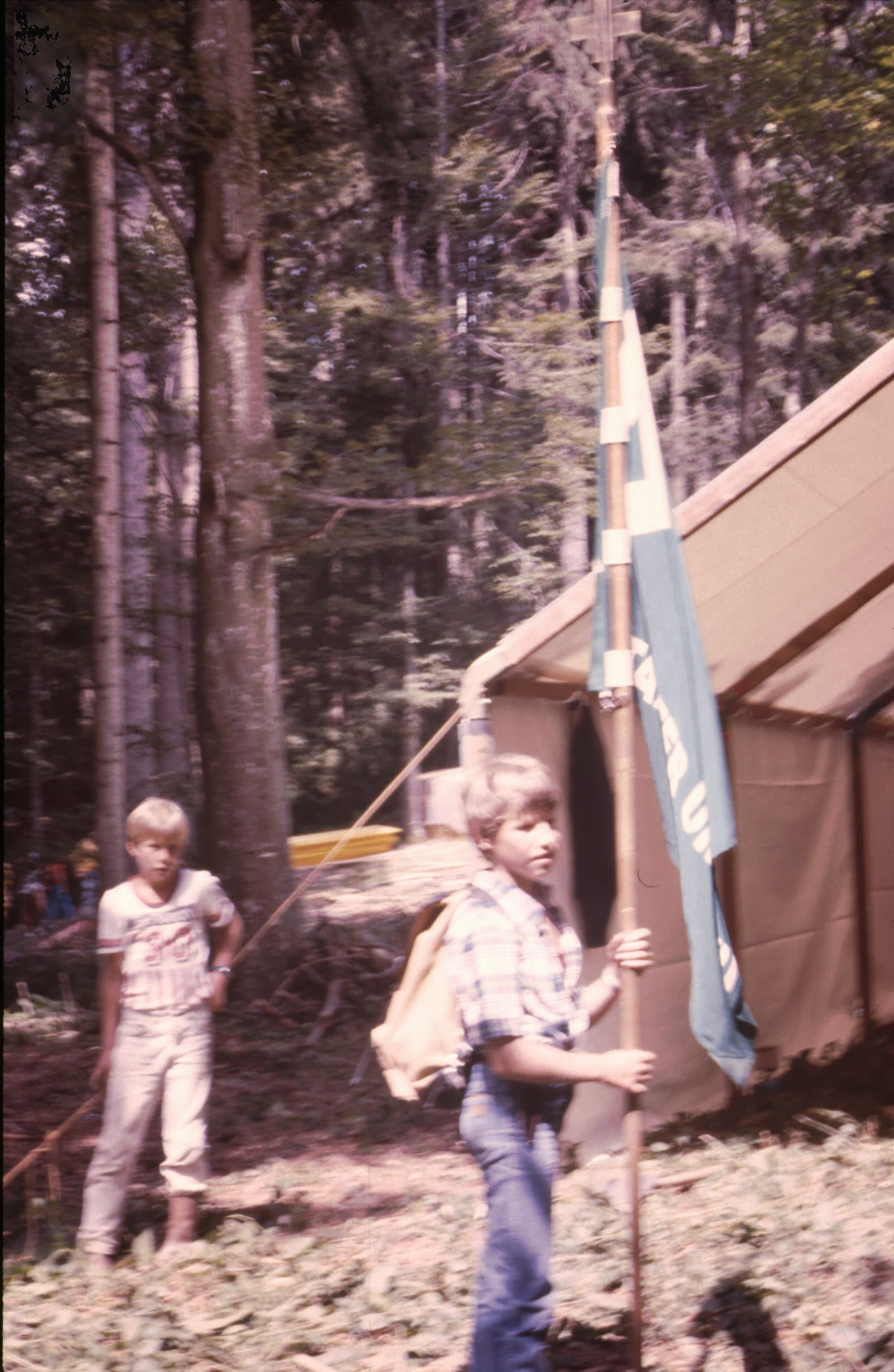 1985 Sommerlager - Sola85_316
