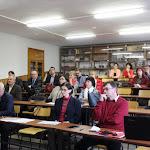 Aszakmai konferencia közönsége