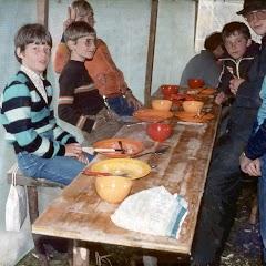 1981 Sommerlager JW - SolaJW81_027