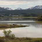 Egilsstaðir - the capital of East Iceland