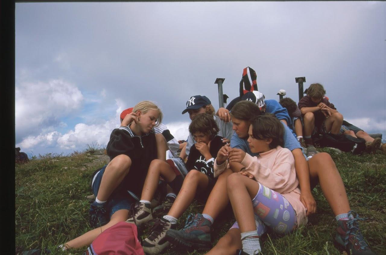 1997 Sommerlager - Sola97_097