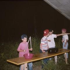 1995 Sommerlager - Sola95_089