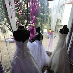 Our Lux Hotel was combined with hair salon and wedding dress shop