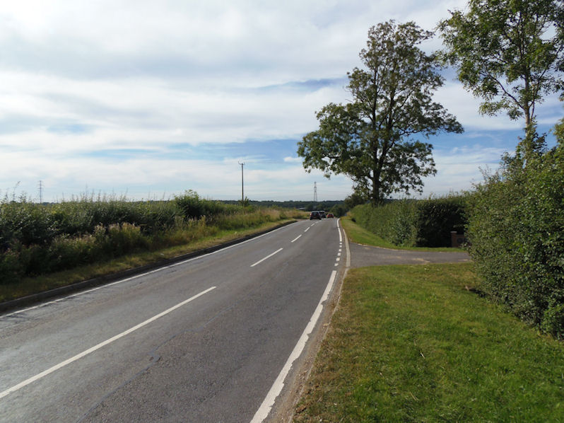 Whaddon Road
