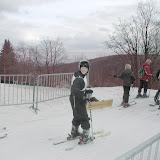 Na sněhu (1)