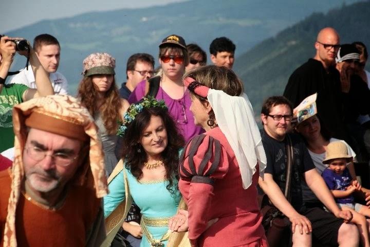 Ritterfest 2012