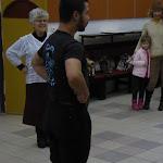Volter Tamás táncházvezető