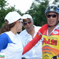 Ciclo Paseo 2015