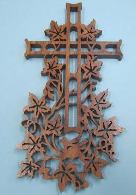Ivy Cross