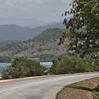 On the way to the mountains of the revolution - Sierra Maestra