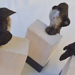 rondini 4 20x30 cm cadauna gress nero 2016 Disponibili
