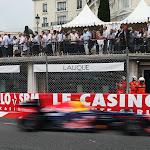 Mark Webber flyby Red Bull RB8 Renault