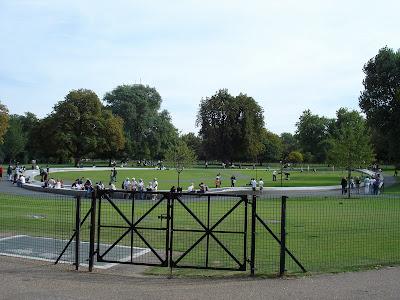 The Princess Diana Memorial